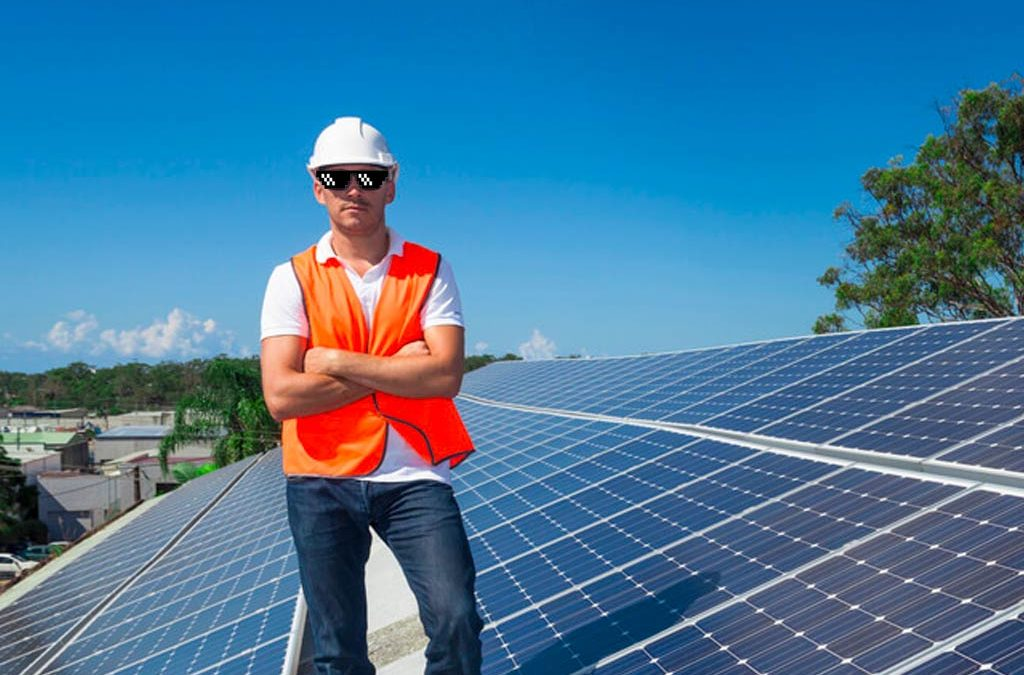 How to Do Keyword Research For Your Solar Company Like a Boss