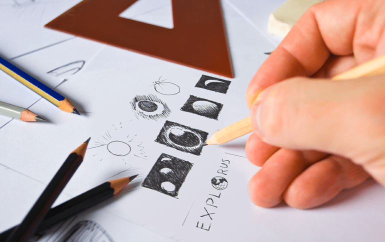 9 Logo Design Tips to Level Up Your Brand